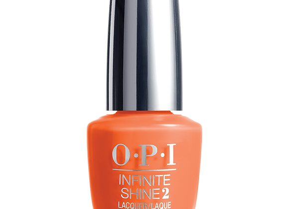 Endurance Race to the Finish - OPI Infinite Shine