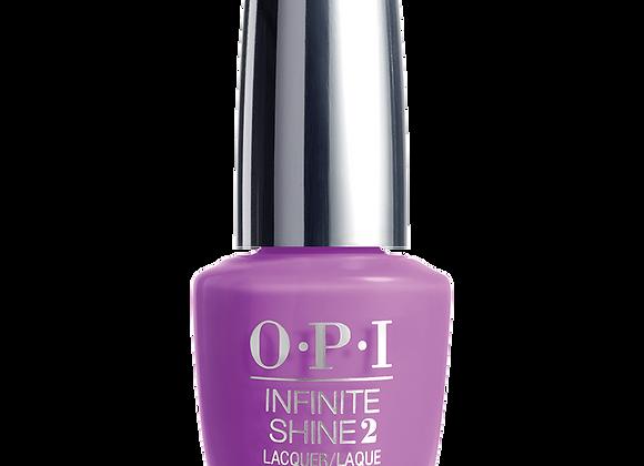 Grapely Admired - OPI Infinite Shine