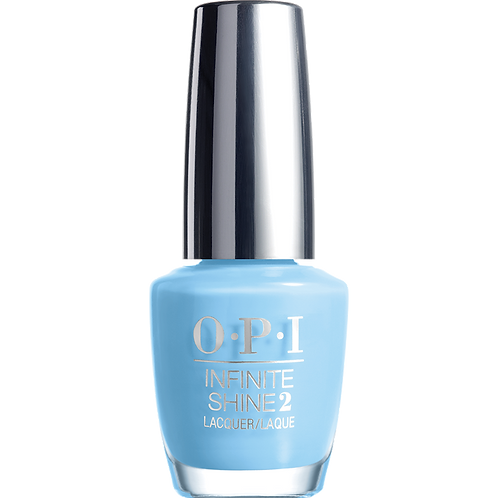 To Infinity & Blue-yond - OPI Infinite Shine