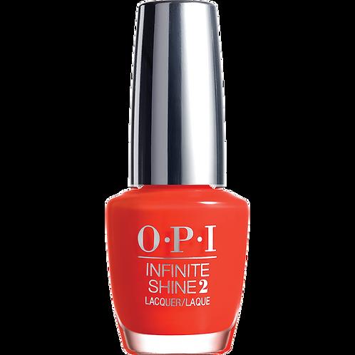 No Stopping Me Now - OPI Infinite Shine