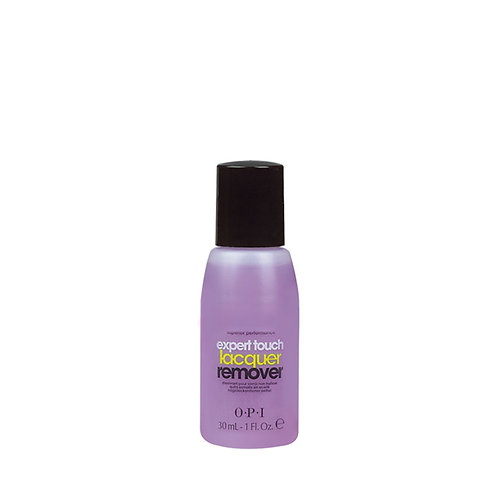 Expert Touch Lacquer Remover - 30 ml - OPI