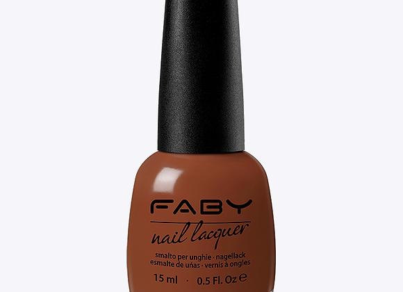 Haute Couture - Faby nagellak