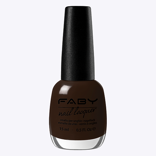 Very Faby People! - Faby nagellak