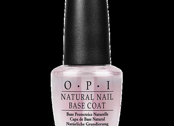 Natural Nail Base Coat - OPI