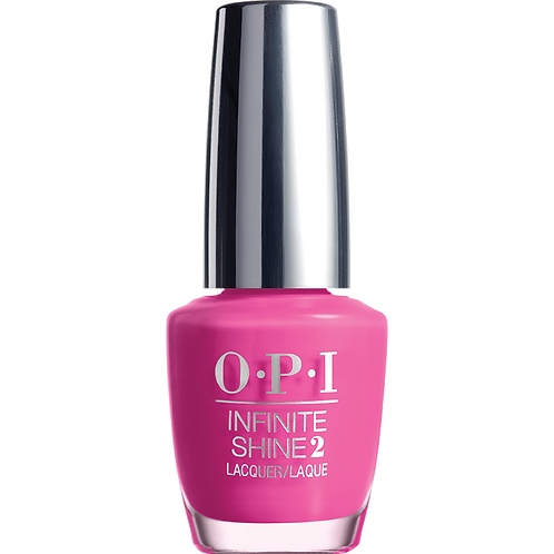 Girls Without Limits - OPI Infinite Shine