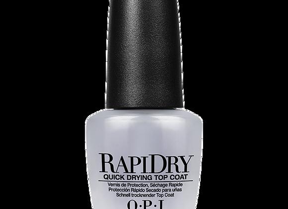 Rapidry Top Coat - OPI