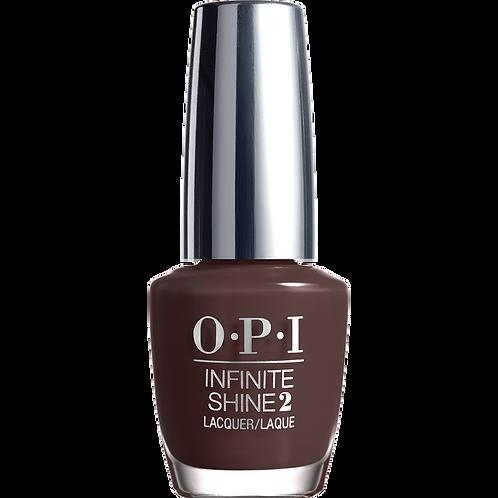 Never Give Up! - OPI Infinite Shine