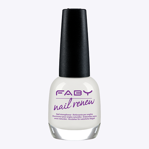 Nail Renew - nagelversteviger - FABY