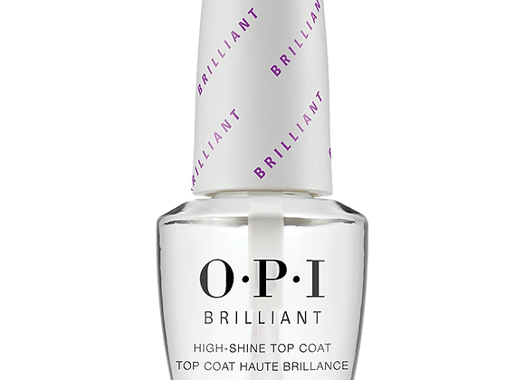 Brilliant Top Coat - OPI