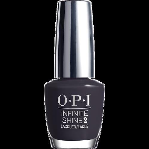 Strong Coal-ition - OPI Infinite Shine