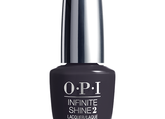 Strong Coal-ition - OPI Infinite Shine