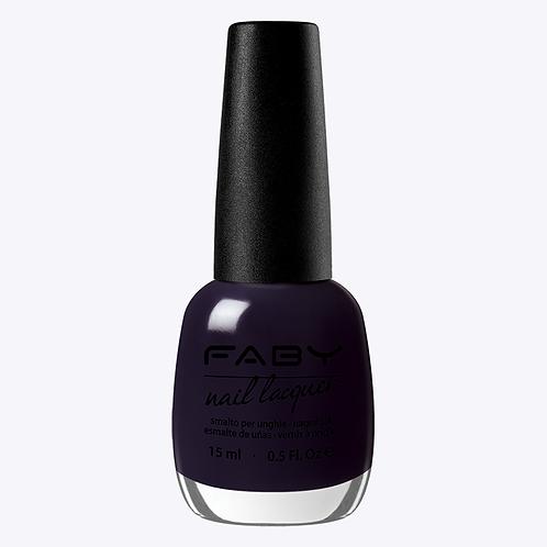Iconic Audrey - Faby nagellak
