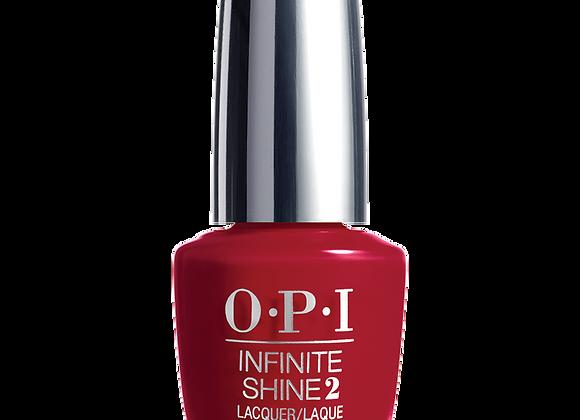 Relentless Ruby - OPI Infinite Shine