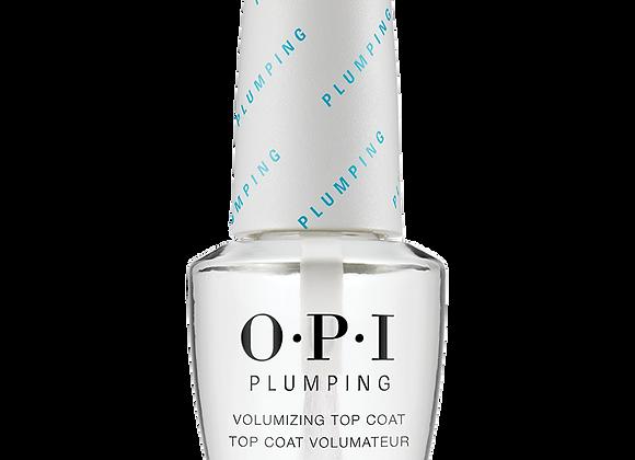 Plumping Top Coat - OPI