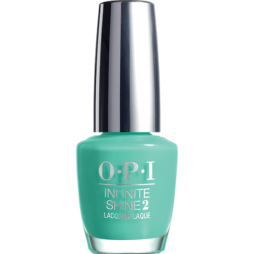 Withstands the Test of Thyme - OPI Infinite Shine