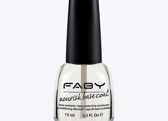 Nourish Base Coat - Faby