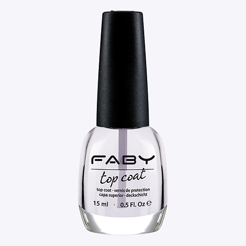 Top Coat - FABY