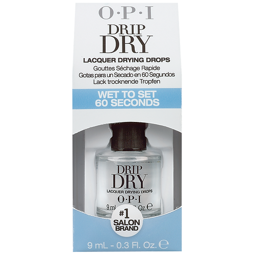 Drip dry - OPI