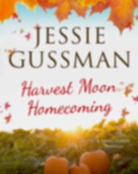 Turbocharged, Just Jump, Harvest Moon Homecoming