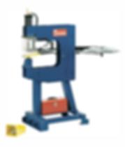 Sigma Model 4598 Coil Fed Drive Machine