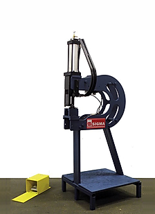 Table Top T-Nut Insertion Machine