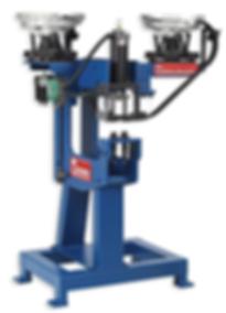 Sigma Hopper Fed T-Nut Drive Machine