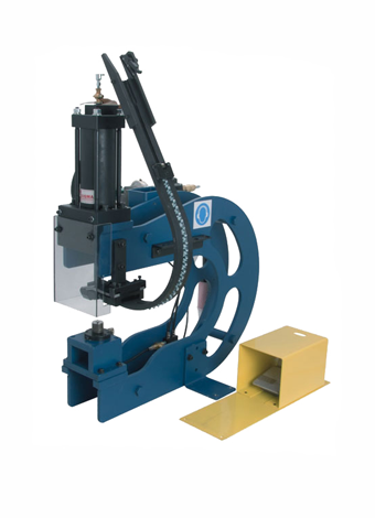 Sigma 7510 Table Top T-Nut Drive Machine