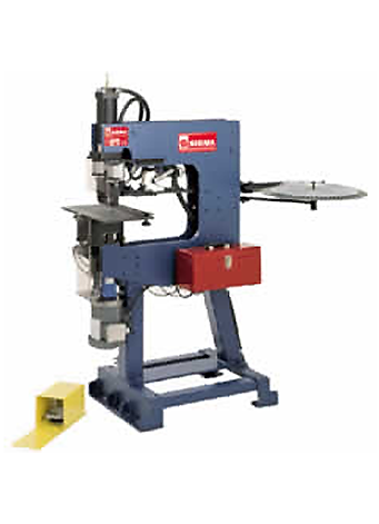 Sigma Hopper Fed T-Nut Drive Machine