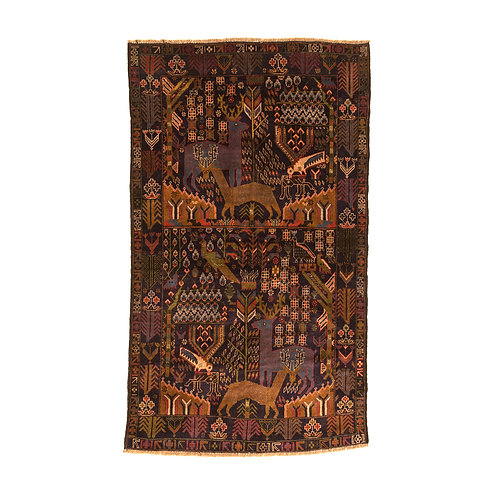 OUTTA RUGS #98 'After-life/Revisited'