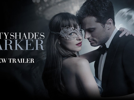 Fifty Shades Darker - Movie Review