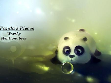 Panda Pieces
