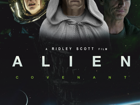 Alien Franchise Movies: Recap and Breakdown **** Contains Spoilers ****