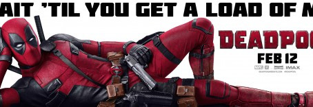 DeadPool Movie Review - Does Not Contain Any Spoilers