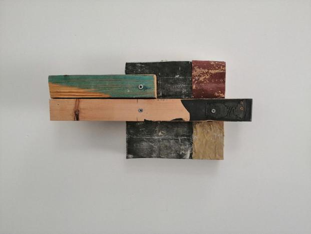 Sandpaper Quartet.