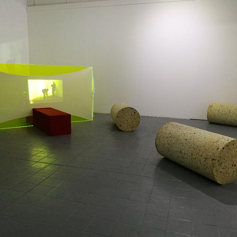 Game Changer at Bankley Gallery
