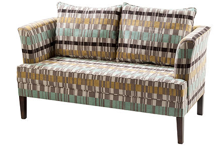 Foxford Sofa with cushions
