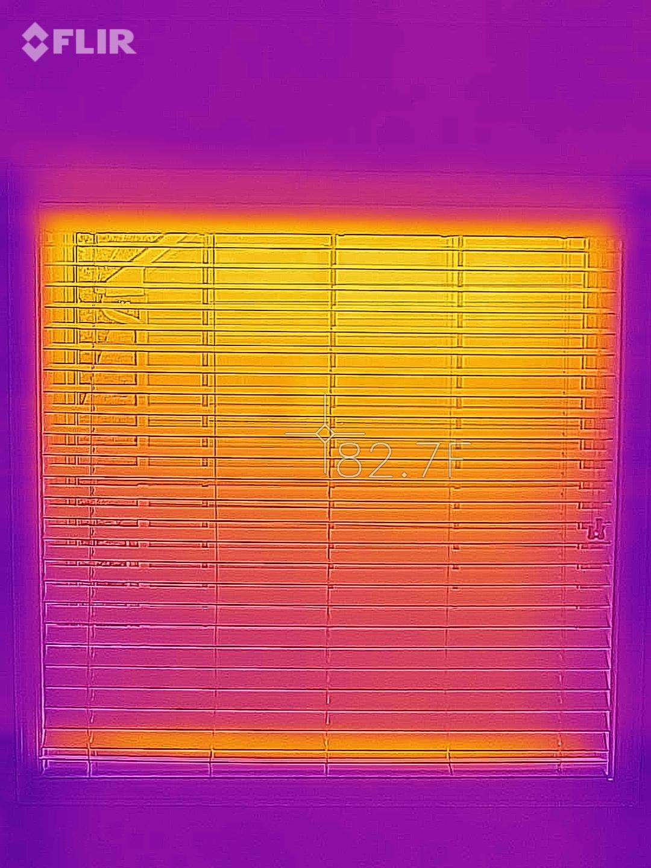 Infared Technology on windows