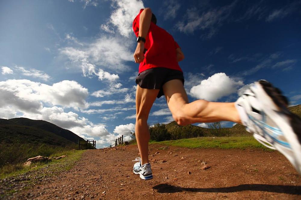 Amarillo Running Healthy