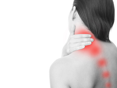 Smother Neck Pain Quickly without Painkillers