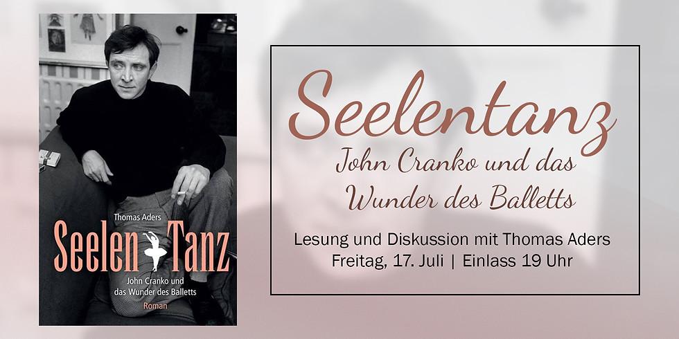 Seelentanz – John Cranko und das Wunder des Balletts