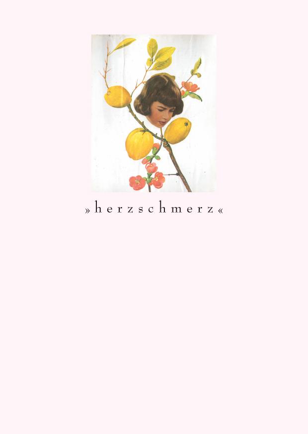 HERZSCHMERZ