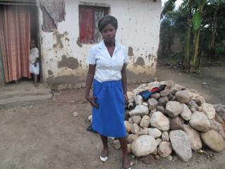 Meet the Women and Children of Ibutwa: Shukura Zena