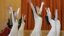 Liz Moore Dance Company Event