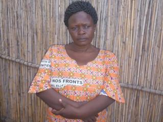 Meet the Women and Children of Ibutwa: Ida Kabamba