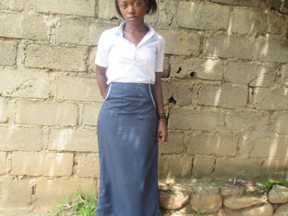 Meet the Women and Children of Ibutwa: Furaha Magnifique