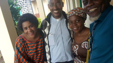 Announcing Newest Congo Staff Member Father Philemon