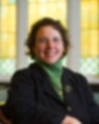 Lucy Samara | Ibutwa Treasurer