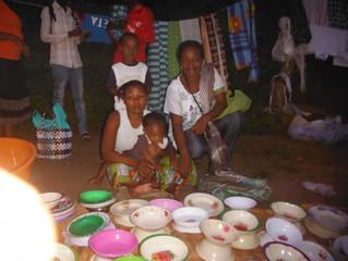 Meet the Women and Children of Ibutwa