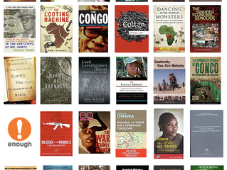 What's happening in the DRC: Self-Education Materials