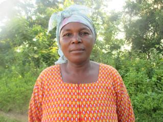 Meet the Women and Children of Ibutwa: Suzanne Riziki
